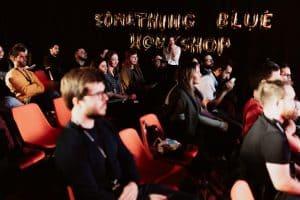 028 - Workshop Something Blue 2019