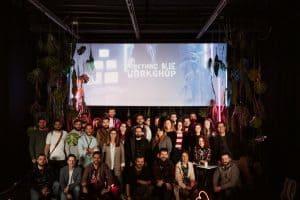 103 - Workshop Something Blue 2019